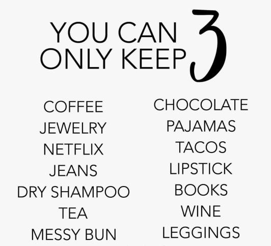keep 3